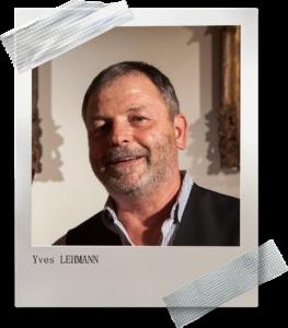 Yves LEHMANN distillerie Lehmann Alsace Obernai