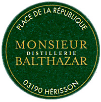 Monsieur Balthazar