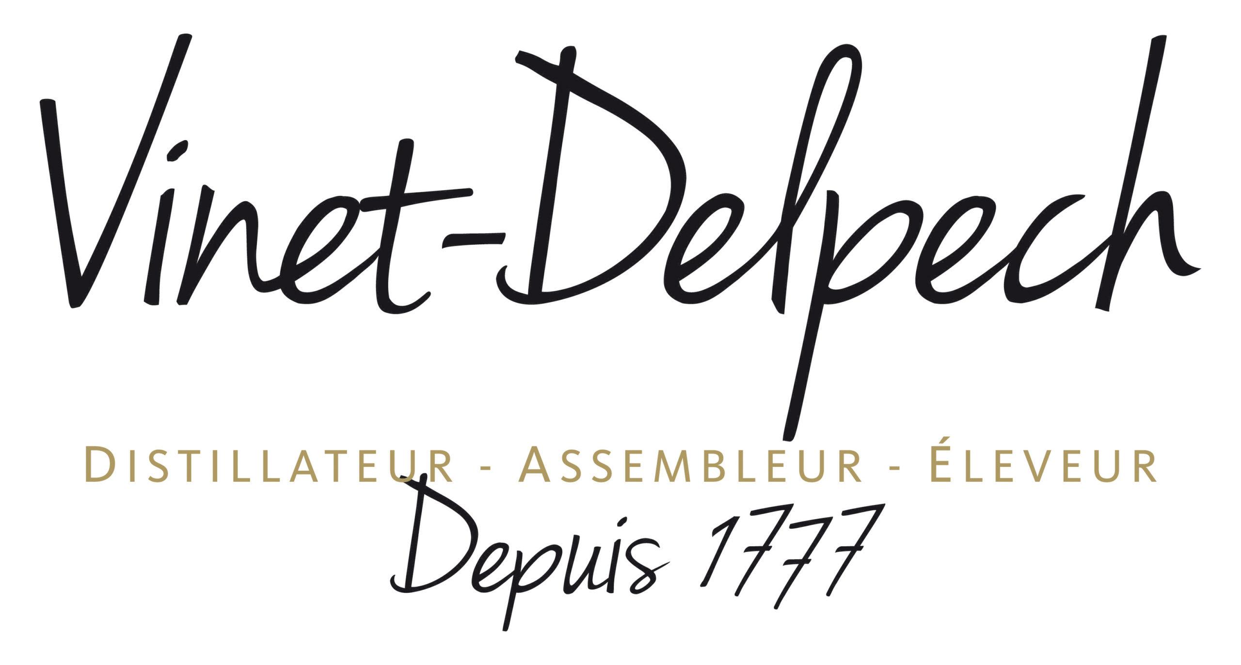 Distillerie Vinet-Delpech