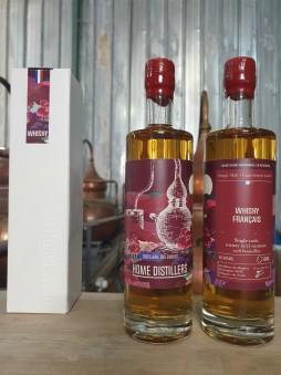 1er whisky de Haute-Loire !